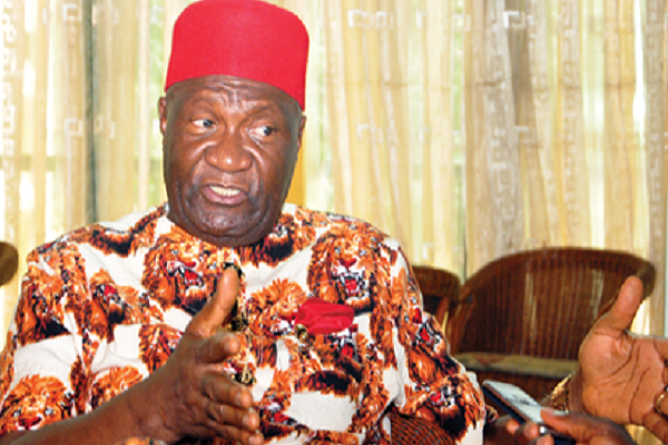 Nwodo, others revive push for Adada State