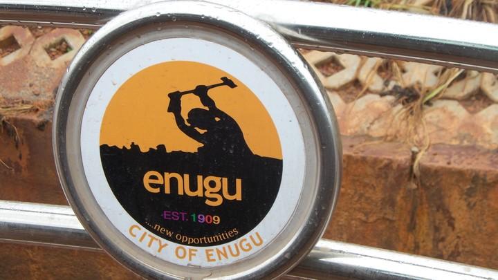 ENUGU STATE REPRESENTATIVES
