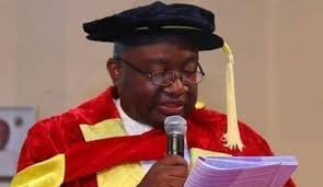 Prof Gregory Ibeh: Nigerian Don Endows $1 million for COVID-19 Research