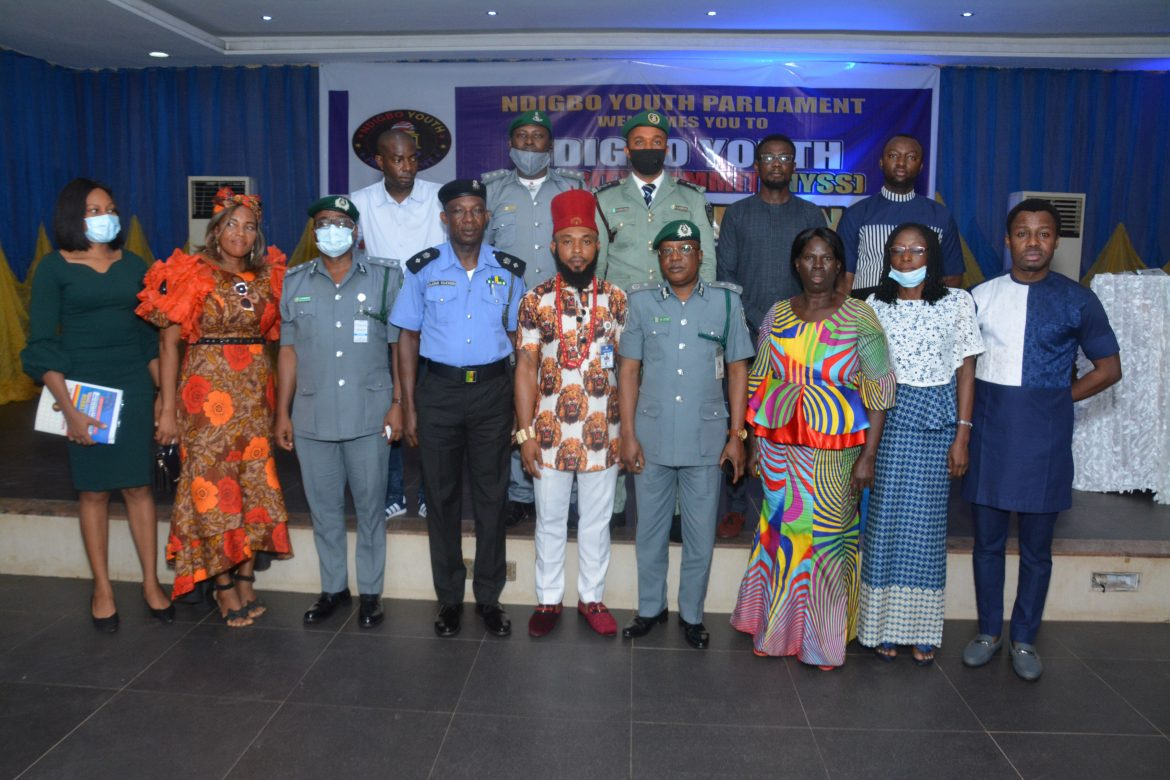Ndigbo Youth Security Summit: Full text of the address presented by the Hon. Speaker of Ndigbo Youth Parliament
